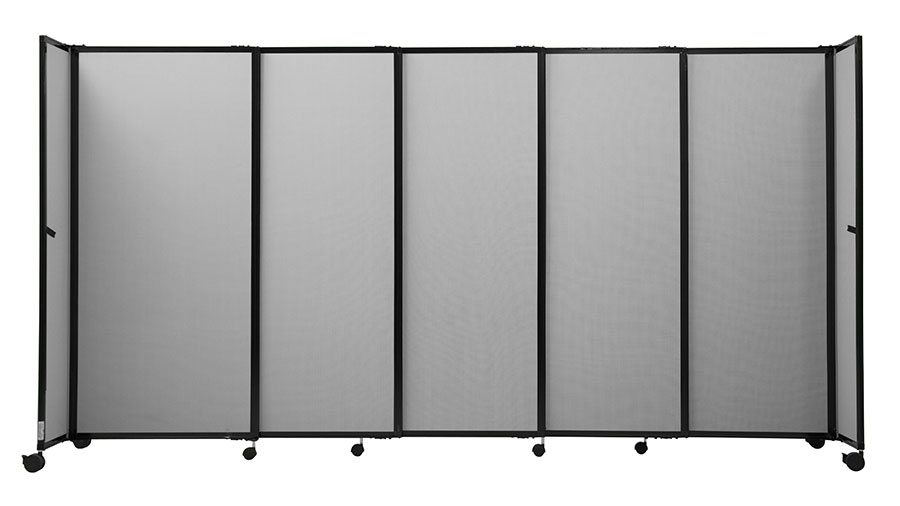 StraightWall Acoustic Portable Partition FabricStraightWall Acoustic Portable Partition  Fabric    Portable  . Office Wall Dividers Nz. Home Design Ideas