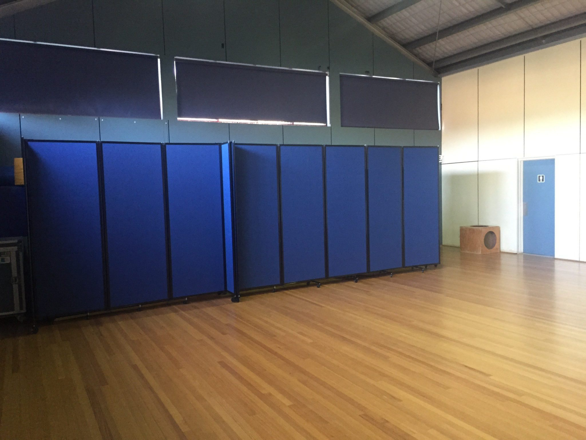 School Room Dividers Part - 50: Mobile Room Partitions